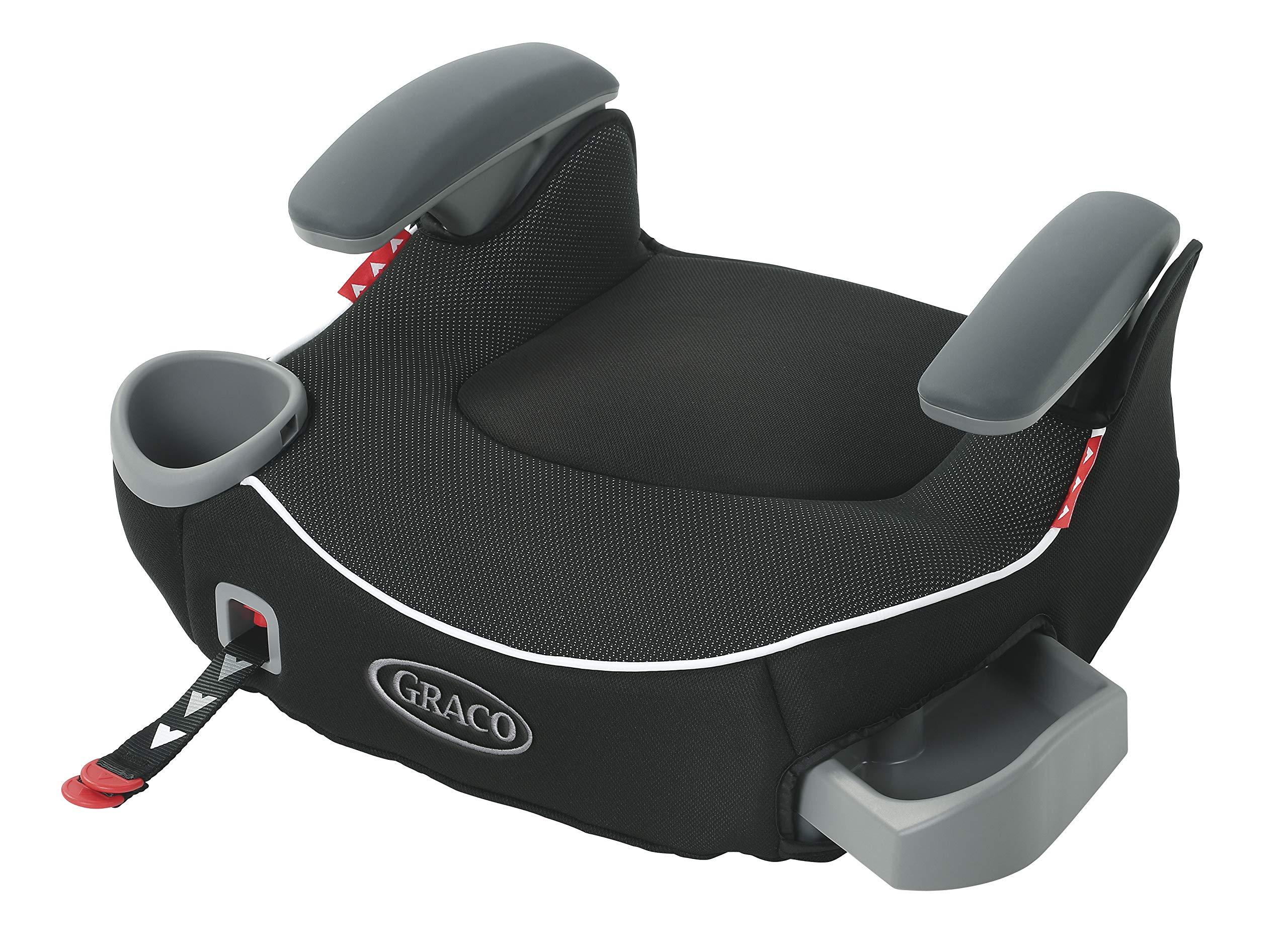 Graco TurboBooster LX Backless Booster with Affix Latch, Codey