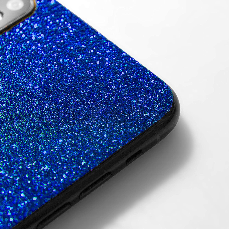 atFoliX Skin kompatibel mit Amazn Ech/ó Dot 2 Generation FX-Gloss-Mystery Designfolie Sticker Reflektierend//Gl/änzend