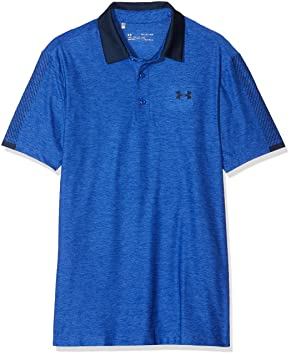 536b1776e07c Under Armour Men's Ua Playoff Polo: Amazon.co.uk: Sports & Outdoors