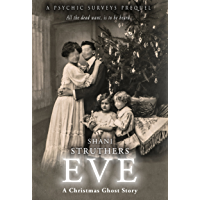 A Psychic Surveys Prequel: Eve