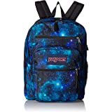 JanSport Big Student Backpack - School, Travel, or Work Bookbag with 15-Inch Laptop Compartment