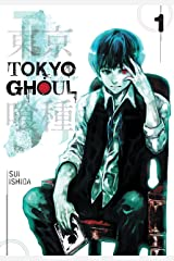 Tokyo Ghoul, Vol. 1 Kindle Edition