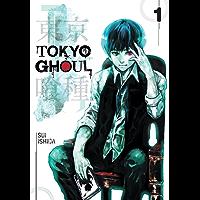 Tokyo Ghoul, Vol. 1