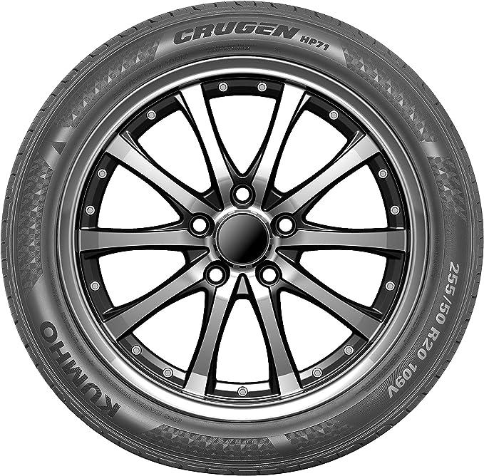 Kumho Crugen HP71 all/_ Season Radial Tire-245//50R20 102V