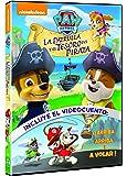 PAW PATROL 04: LA PATRULLA Y EL TESORO DEL PIRATA [DVD]