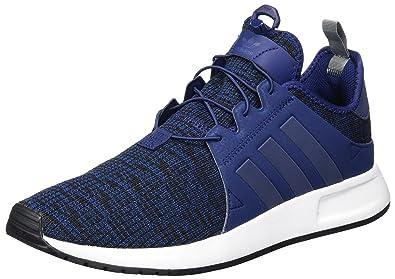 Noir Adidas Sneakers Bas X_plr s6QNw35