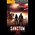 Sanctum (The After Light Saga Book 2)