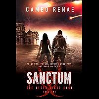 Sanctum (The After Light Saga Book 2) (English Edition)