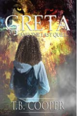 Greta and the Last Quill (The Hollow Mists Book 1) Kindle Edition