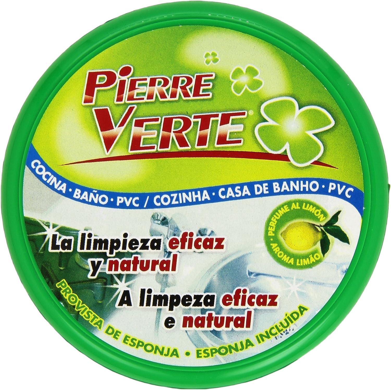 Passat Pierre Verte - Producto para limpieza, 200 g: Amazon.es ...