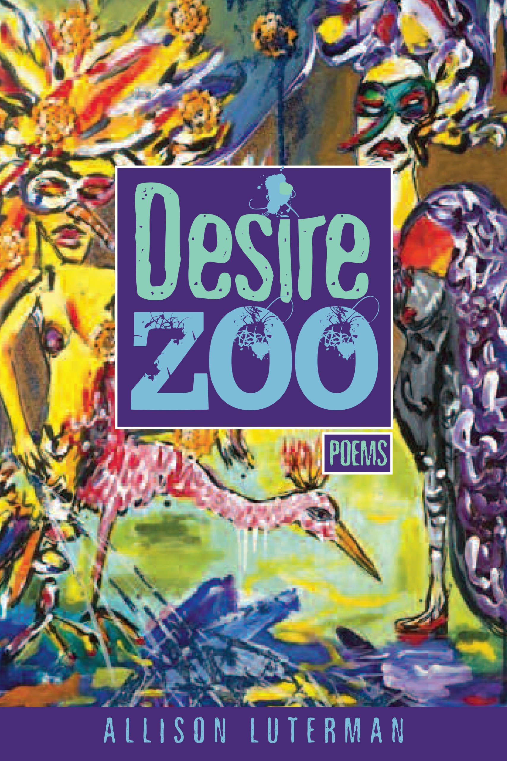 Download Desire Zoo: Poems PDF