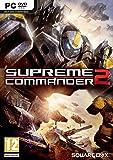Supreme Commander 2 (PC DVD)