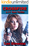 Crossfire: a J.T. Ryan Thriller