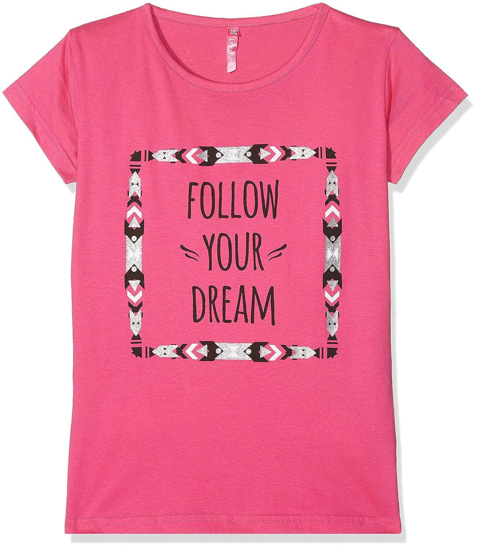 Lina Pink Girl's Ef.mexic.TMC Pyjama Top