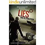 Lies and Retribution (Alex King Book 2)