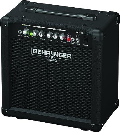 Behringer VT15CD product image 4