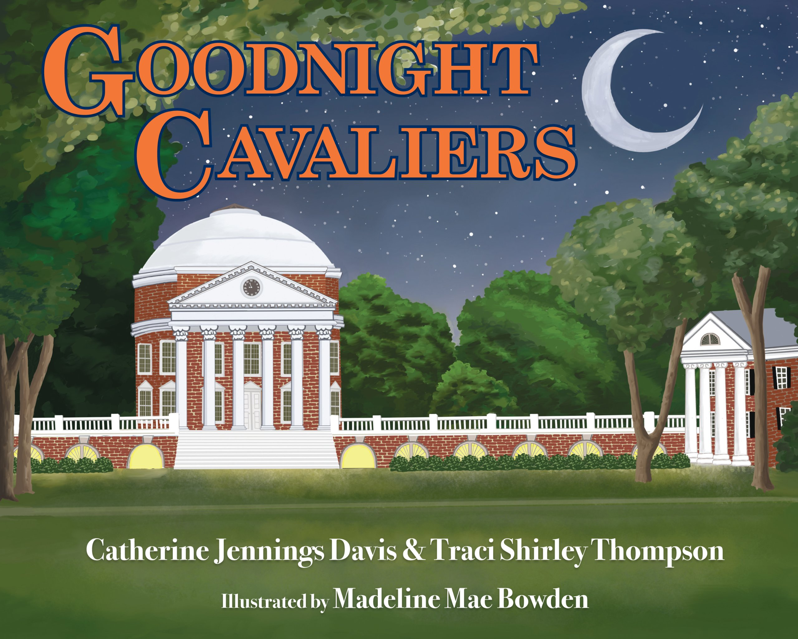 Read Online Goodnight Cavaliers PDF