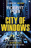 City of Windows: A Lucas Page Thriller