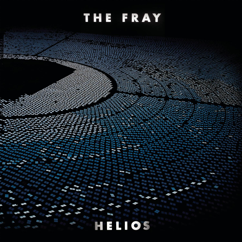 CD : The Fray - Helios (Digipack Packaging)