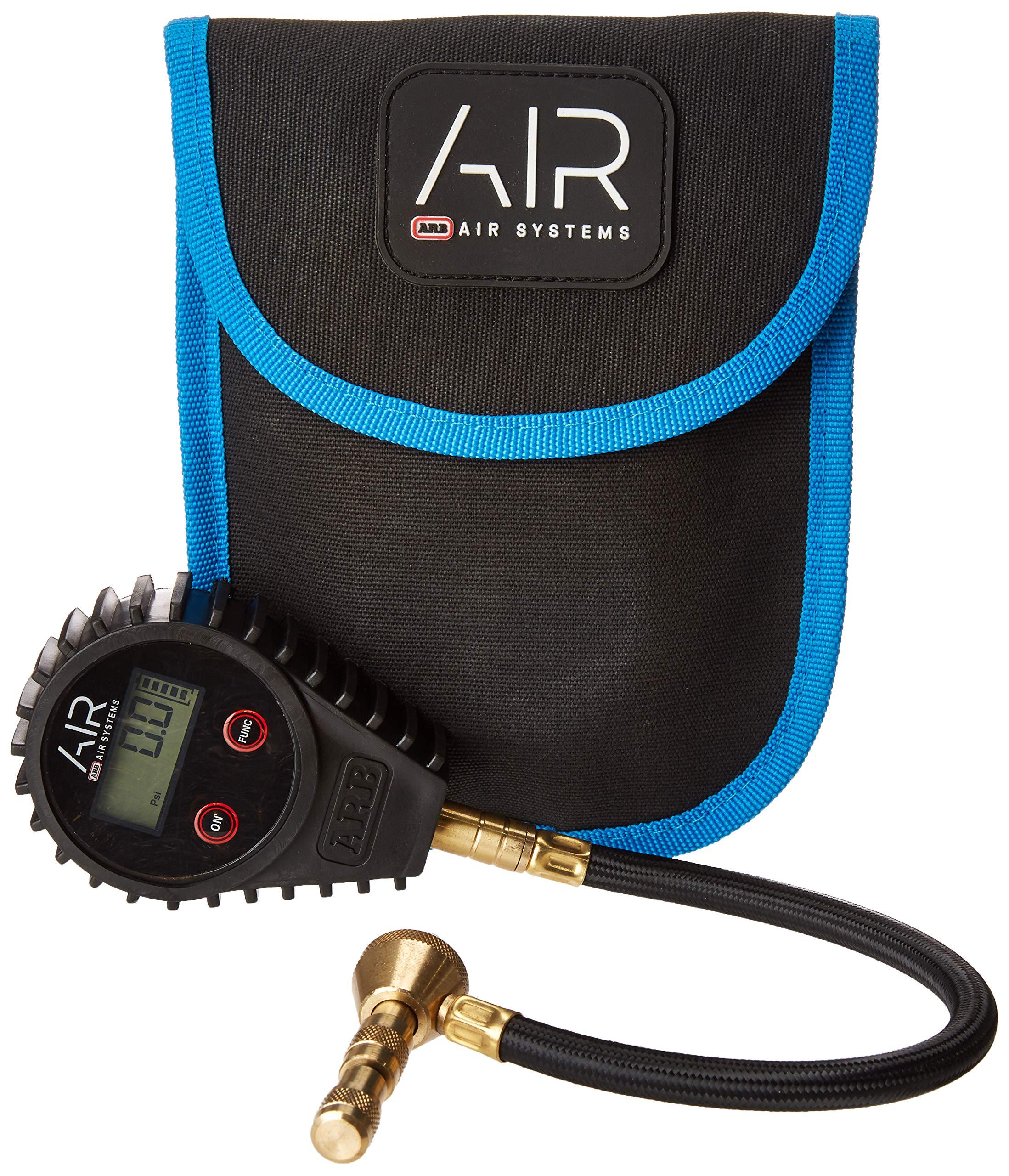 ARB ARB510 E-Z Deflator Digital Guage All Measurements Digital E-Z Deflator Digital Guage by ARB