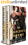 An Insurgent's Wedding: Box Set Insurgents Motorcycle Club