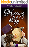 Missing Lily (Books of Dalthia Book 2)
