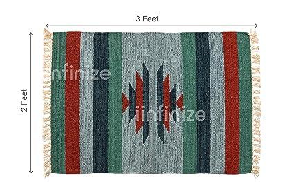 Tappeti Kilim Marocco : Indian handmade vintage iuta da soggiorno etnico dhurrie tappeto