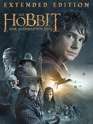 Der Hobbit Eine Unerwartete Reise - Extended Edition Stream