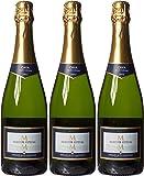 Marques de la Concordia Seleccion Especial Brut Wine, 75 cl (Case of 3)
