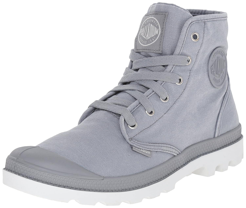 Palladium Women's Pampa Hi Canvas Boot Palladium Footwear