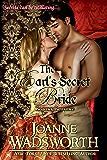 The Earl's Secret Bride: Regency Romance (Regency Brides Book 4)