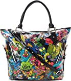 Iron Fist Party Monster Travel Tote