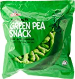 Oriental Family Pack Green Pea Snack, 14 g (Pack of 8)
