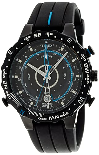 7722074c8c81 Time Expedition E-Tide Compass T49859 - Reloj  Amazon.es  Relojes