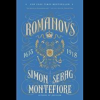 The Romanovs: 1613-1918