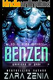 Benzen: A Sci-Fi Alien Romance (Warriors of Orba Book 1)