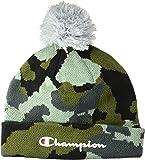 Champion LIFE 男式针织毛球