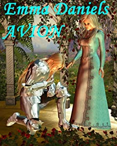 AVION - Book One of the Crystal Rose Chronicles