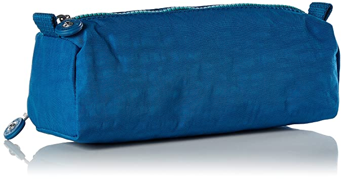 Kipling - CUTE - Estuche mediano - Blue Green Mix - (Azul ...