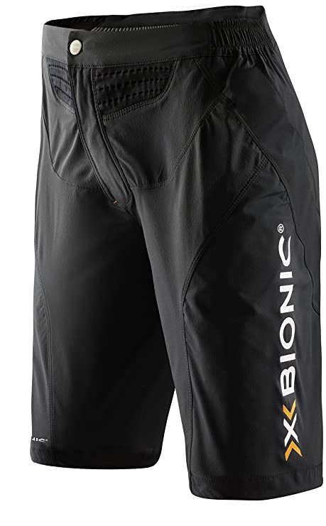 X-Bionic Erwachsene Funktionsbekleidung Running Lady the Trick OW Pants Shorts