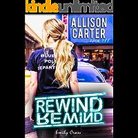 Allison Carter: Rewind