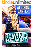 Allison Carter: Rewind