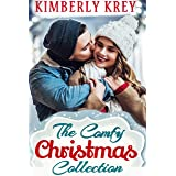 The Comfy Christmas Collection: Four Holiday Romance Reads: First Loves & Second Chances