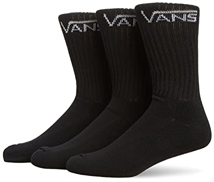 52d96990569a29 VANS Classic Crew Socks at Amazon Men s Clothing store