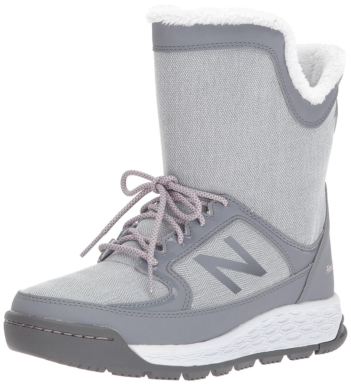 New Balance Damen frischen BW2100V1 Schaum BW2100V1 frischen Stiefel Schuhe Grau/Weiß c775da