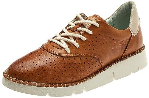 Pikolinos Modena W0r, Zapatillas para Mujer, Marrón (Brandy), 41 EU
