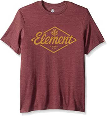 Element Men's Art T-Shirts Heathered Colors