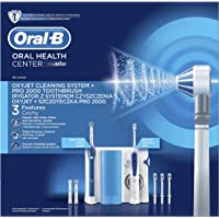 Oral-B PRO 2000 - Estación de Cuidado Bucal: