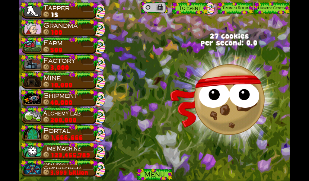 Amazon.com: Cookie Clicker: Appstore for Android