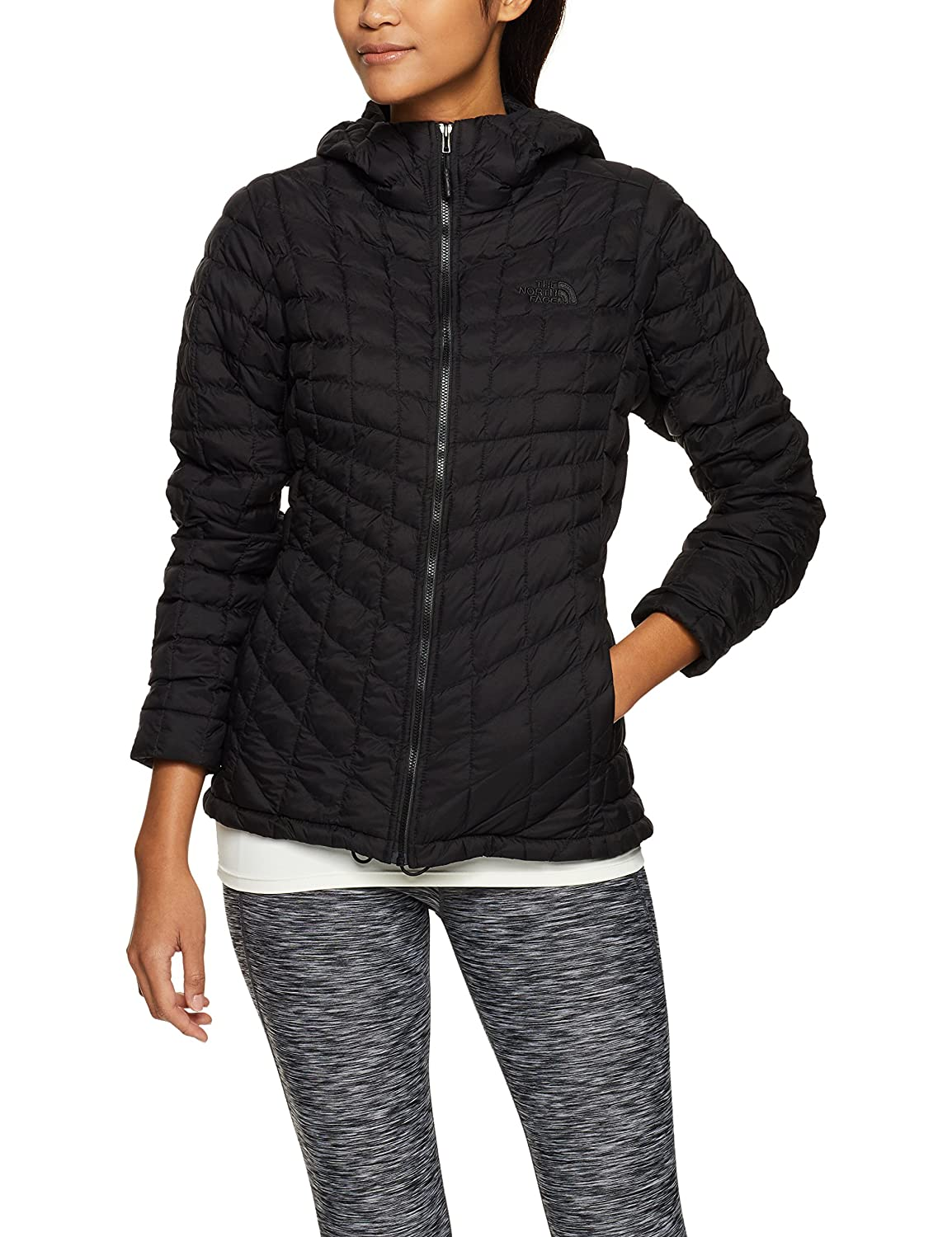 d413b2e3c93b Amazon.com  The North Face Women s Thermoball Hoodie  Sports   Outdoors